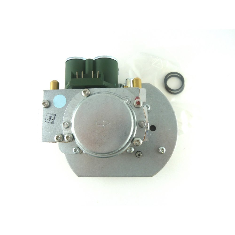Glow Worm GW 38CXi Gas valve assembly 802172 now 0020018823 ...