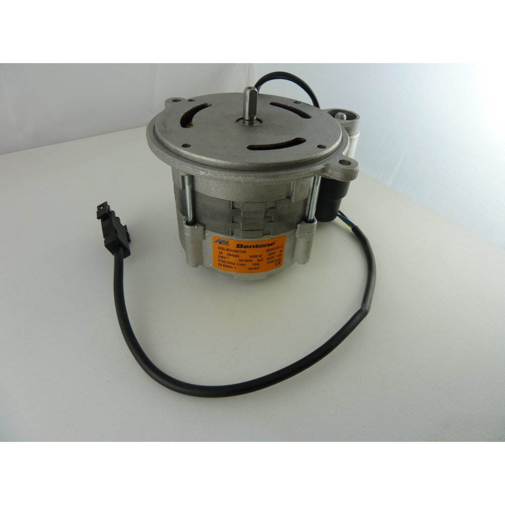 Eogb B9 Oil Burner Motor B2402 87161565970 Eogb From
