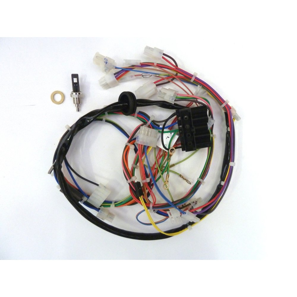 Wiring Loom Kit Uk - Wiring Diagram Services •